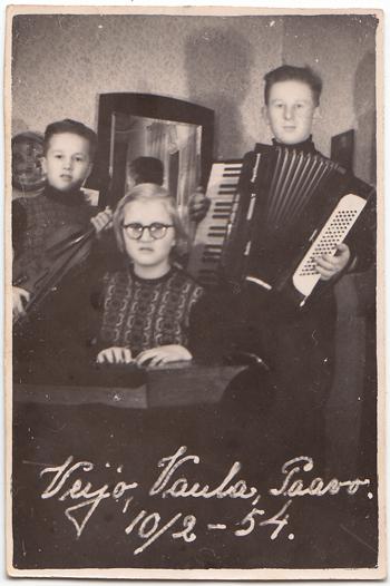 childrenmusicians