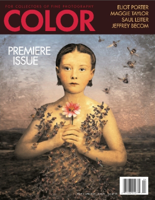 Color Magazine, the Premiere