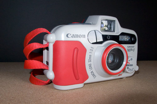 Canon SureShot WP-1