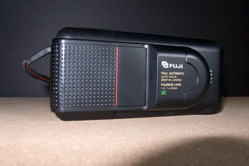Fuji DL-50 Closed